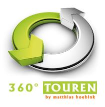 Logo 360Grad Touren