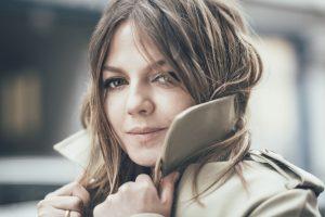 Annett Louisan (Foto: Christoph Koestlin)