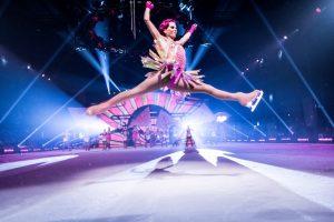 Holiday on Ice kommt mit neuer Show nach Münster. (Foto: Martin Misere)