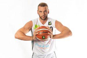 Nach seiner Verletzung ist auch Center Kai Hänig wieder am Start. (Foto: WWU Baskets)