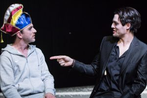 """Auch das Stück """"Alltag und Ekstase"""" läuft im Juni im Stadttheater. (Foto: Oliver Berg)"""