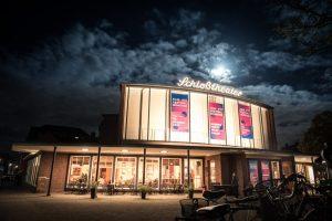 Das Filmfestival Münster kommt wieder ins Schlosstheater. (Foto: Filmfestival Münster / Thomas Mohn)