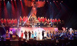 Die White Christmas Show kommt erstmals auch nach Münster. (Foto: White Christmas Show)