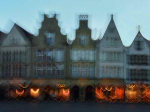 Bühne frei für 24 Stunden Münster, ein einmaliges Theaterprojekt. (Foto: Promo / Pressefoto)