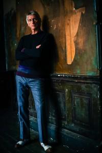 Paul Weller, am 17.4. zu Gast im Jovel. (Foto: Promo/FKP)
