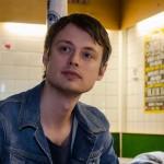 Drummer Jakob Sinn (Foto: th)
