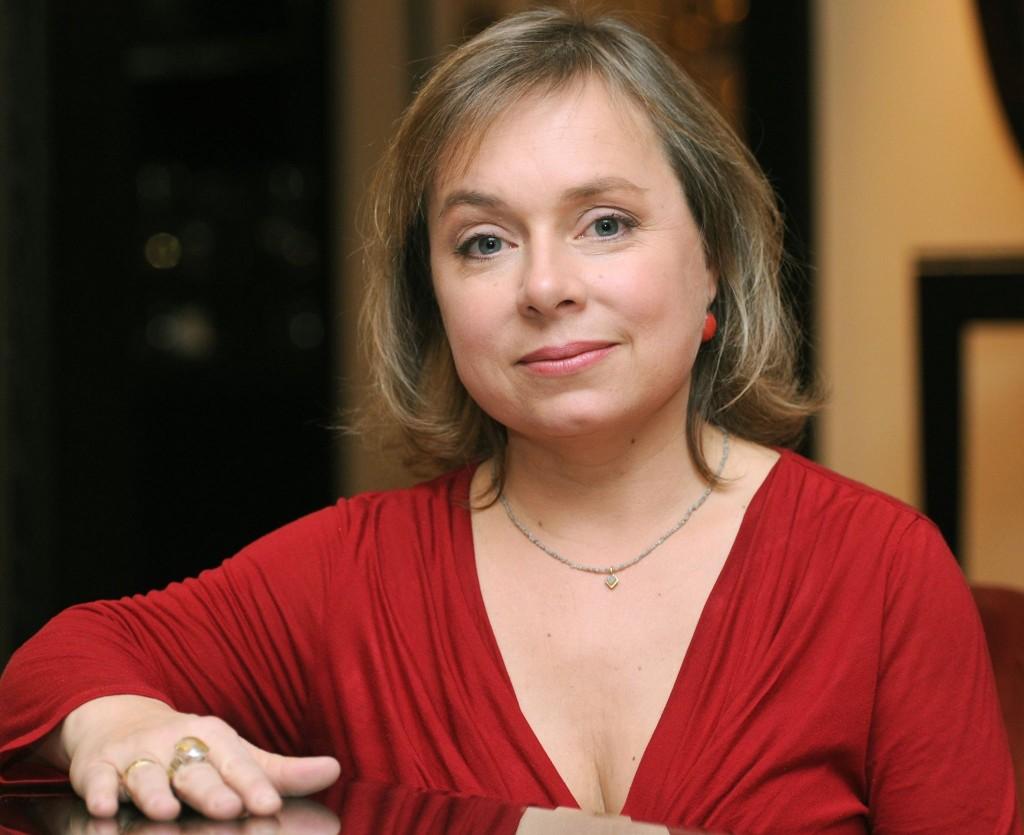 Christine Ursprung