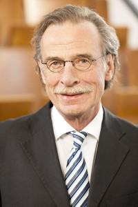 Prof. Dr. Wilhelm Schmitz