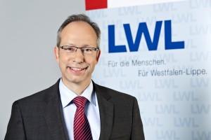 Matthias Löb ist neuer(Foto: LWL)