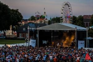 Über 3000 Gäste kamen zum Sommer-Fieber Festival (Foto: sg)