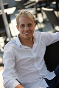 Axel Fischer (Foto: Gieseke Flemm)