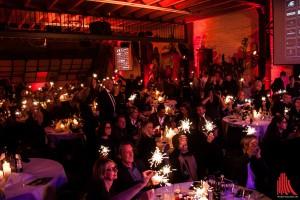Die große Charity-Nacht geht in die (Foto: sg)