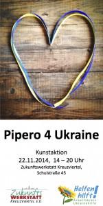 Ukraine-Hilfe