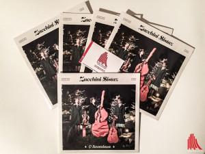 Die Single der Zucchini-Sistaz, wer gewinnt, hat sie pünktlich an Heiligabend (Foto: sg)
