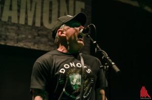 C.J. Ramone (Foto: th)