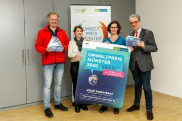 Wohnungsversorgung, Immobilien und Nachhaltigkeit. (Foto: Presseamt Stadt Münster / MünsterView / Witte)