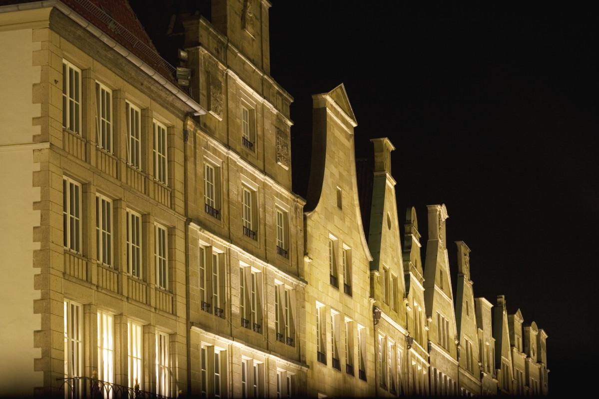 Vom Rathaus bis Lamberti: Lifting für das Lichtkonzept | ALLES MÜNSTER