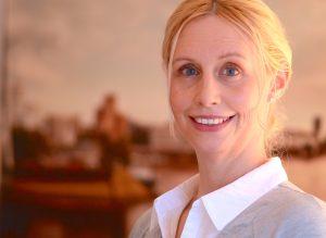 Dr. Simone Schehka (Foto: Stadt Münster)