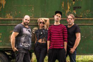 Die Guano Apes spielen als Headliner beim iFAN Festival. (Foto: Mischa Lorenz)