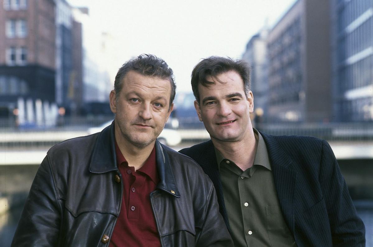Fotostrecke: 25 Jahre Wilsberg | ALLES MÜNSTER