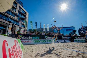 (Foto: Urlaubsguru Beach Cup)