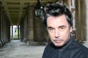 40 Jahre elektronische Popmusik: Jean-Michel Jarre kommt nach Münster. (Foto: Tom Sheehan)