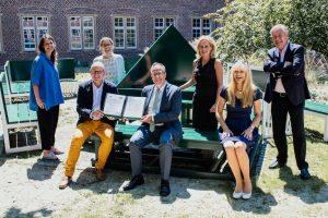 Der LWL und die Stadt Münster wollen die Skulptur Projekte 2027 wieder gemeinsam organisieren. (Foto: LWL / Meike Reiners)