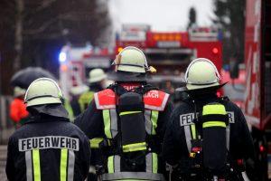 Am Maikotten hat es in der vergangenen Nacht erneut gebrannt. (Foto: Symbolbild / Sven Grundmann / stock.adobe.com)