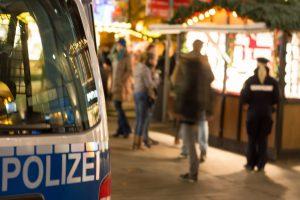 Auch dieses Jahr werden Polizei und Ordnungsamt auf dem Weihnachtsmarkt in Münster Präsenz zeigen. (Foto: campre83 / stock.adobe.com)