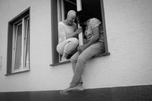 FENSTERSHOOTINGS (Foto: Ingrid Hagenhenrich)