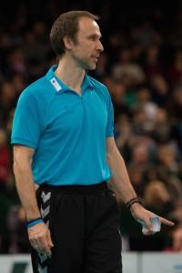 Andreas Vollmer tritt die Nachfolge beim USC Münster an. (Foto: Conny Kurth)