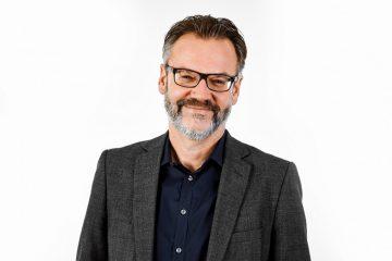 Antenne Münster-Chefredakteur Stefan Nottmeier. (Foto: Antenne Münster)