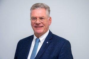 Michael Niesen ist Hausarzt in Metelen und zweiter Vorsitzender des Hausärzteverbandes Westfalen-Lippe (Foto: Hausärzteverband Westfalen-Lippe)