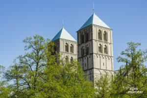Bei der Aufarbeitung von Fällen im Bereich sexueller Missbrauch geht das Bistum Münster einen neuen Weg. (Foto: Claudia Feldmann)