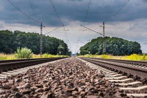 Bahn und Bundespolizei appellieren: Bahnanlagen sind keine Spielplätze. (Foto: CC0)