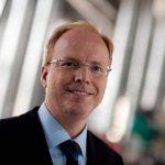 Prof. Dr. Helmut Grüning forscht, um das Überflutungsrisiko in Städten zu mindern. (Foto: FH Münster/Wilfried Gerharz)