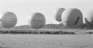 (Foto: Stadt Münster / Sammlung Krause)