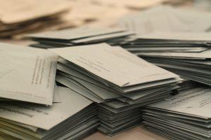 Ab August können Wahlberechtigte online die Unterlagen für die Briefwahl beantragen. (Foto: Stadt Münster, Amt für Kommunikation)