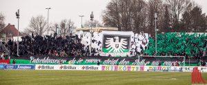 Am Sonntag wird im Preußen-Stadion die Spielzeit 2016/17 eröffnet. (Foto: cabe)