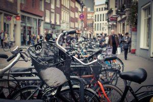 Bei der Versteigerung wird es auch wieder Fahrräder geben. (Symbolbild: CC0)