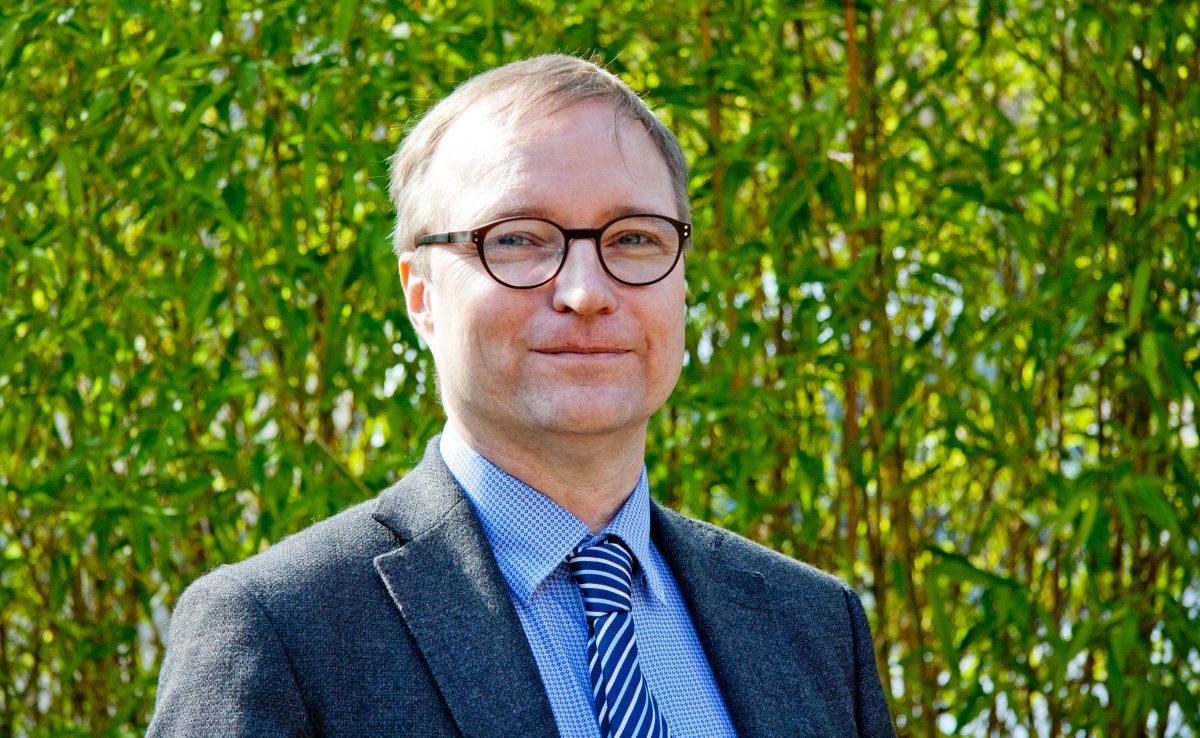 Dr. Buller Münster