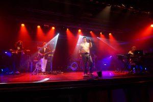 Die Carpet Crawlers bringen am 2.12. den Sound von Genesis ins Jovel. (Foto: Promo)