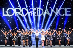 Lord of the Dance kommt nach Münster. (Foto: Live Nation)