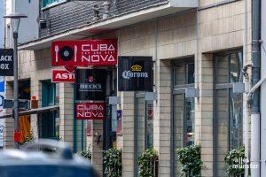 """Mittlerweile haben sich 72 von rund 380 Gästen nach einer 2G-Party im """"Cuba Club"""", der bis vor kurzem noch """"Cuba Nova"""" hieß, mit dem Corona-Virus infiziert. (Archivbild: Stephan Günther)"""