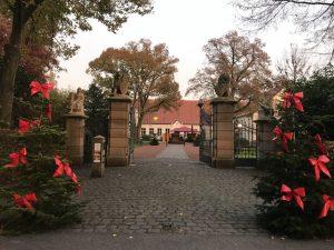 Auf Gut Havichhorst wird wieder der GutsAdvent gefeiert. (Foto: Gut Havichhorst)