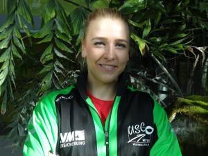 Lucie Smutná (Foto: USC / Hackmann)
