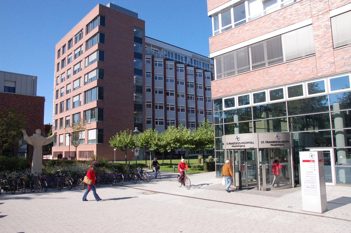 St. Franziskus-Hospital