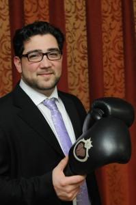 Dr. Farid Vatanparast (Foto: Bender)