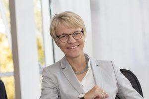 Regierungspräsidentin Dorothee Feller. (Foto: Bezirksregierung Münster)