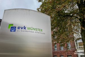 Das Profil des EVK als Spezialist für Altersmedizin soll erhalten bleiben. (Archivbild: Thomas Hölscher)